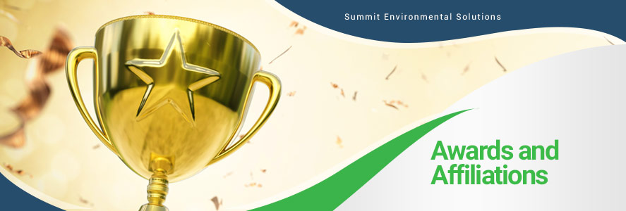 Awards & Affiliations For Summit Wildlife Removal